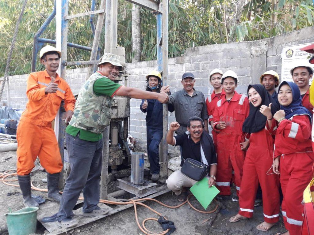 praktek kerja industri jurusan pemboran minyak dan gas smk bina harapan