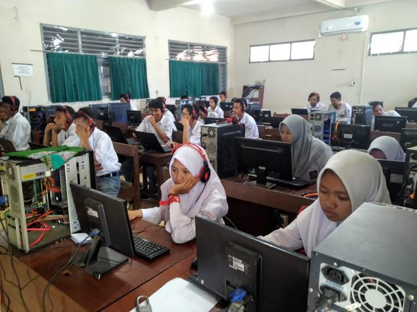 Apa Yang Dipelajari di Jurusan TKJ SMK Bina Harapan
