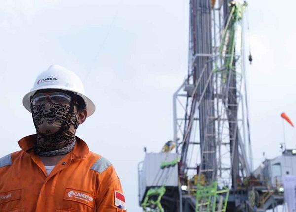 Sumber Daya Migas Indonesia Masih Membutuhkan Tenaga Ahli Pemboran